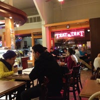 Photo taken at Tart to Tart / Mexican Grill by Julian on 9/16/2012