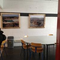 Photo taken at FotoVakSchool Venlo by Leonne M. on 3/12/2013