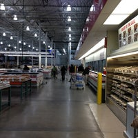 Photo taken at Costco Wholesale by Howie P. on 1/17/2013