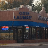 Photo taken at 24 Hour Laundry by Pam D. on 10/19/2017