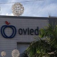 Foto tomada en Centro Comercial Oviedo por Miguel Angel T. el 1/5/2013