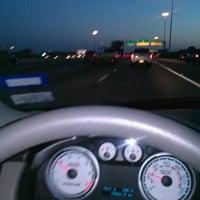 Photo taken at U.S. Highway 75 (US-75) by Karina G. on 12/6/2012