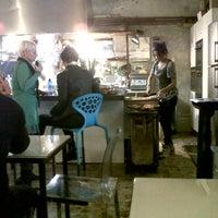 Foto scattata a CasaSlurp da split e. il 10/12/2012