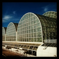 Photo taken at Biosphere 2 by EAZY e. on 12/12/2012