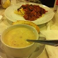 Photo taken at Cafe Pancake by Azeria A. on 1/23/2014