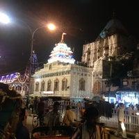 Photo taken at Lajpat Rai Market by Aky J. on 9/6/2014