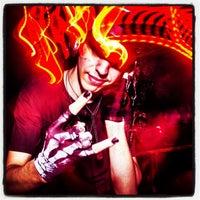 Photo taken at Kitsch&Pop by Magnus C. on 12/11/2012