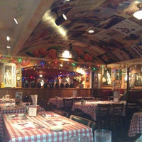 Photo taken at Buca di Beppo Italian Restaurant by Jack T. on 9/17/2013