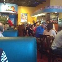 Das Foto wurde bei Fish City Grill von Jack T. am 4/11/2013 aufgenommen