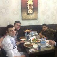 Photo taken at Mekan Restaurant by Hacı Ö. on 3/3/2013