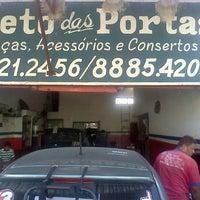 Photo taken at Beto das Portas by Pedro M. on 11/16/2012