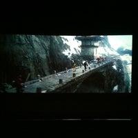 Photo taken at Reading Cinemas Melton by Pete J. on 2/16/2013