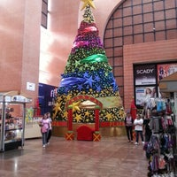 Photo taken at C.C. Plaza Las Américas by Manuel Alejandro L. on 11/23/2012