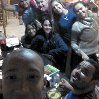 Photo taken at Recanto da Pamonha by Márcia S. on 2/23/2014