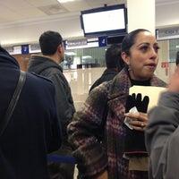 Photo taken at En La Cola Del Banco by Claudia G. V. on 12/17/2012