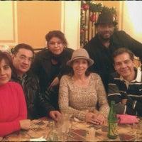 Photo taken at Meson del Jobito Restaurante by Claudia G. V. on 11/30/2014