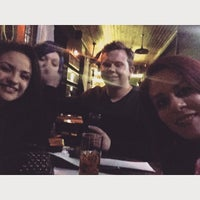 Photo taken at Wino Pub by Lucas F. on 5/1/2015