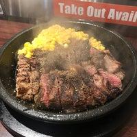 Foto diambil di Ikinari Steak oleh Bradford T. pada 1/5/2018