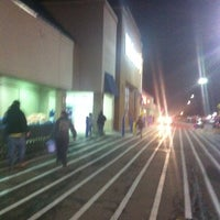 Photo taken at Walmart by Austin S. on 11/28/2012