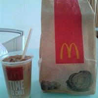 Photo taken at McDonald's 麥當勞 by PuTrie R. on 1/24/2013