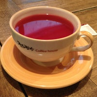 Photo taken at 전광수 Coffee House by Soo Bok P. on 1/14/2013