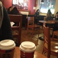 Photo taken at Starbucks by Soo Bok P. on 11/19/2012