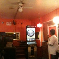 Photo taken at Margaret's Filling Station by Winona T. on 11/21/2012