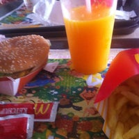 Photo taken at McDonald's by Fernanda R. on 2/11/2013