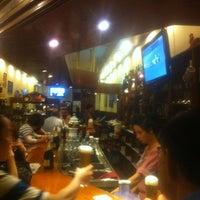 Photo taken at Gartenstadt German Restaurant by Faye C. on 10/5/2012