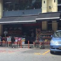 Photo taken at Sri Kota Supermarket by Faye C. on 7/12/2015
