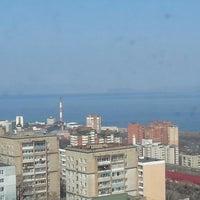 Photo taken at Vladivostok by Sergey A. on 5/2/2013