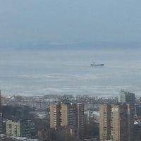 Photo taken at Vladivostok by Sergey A. on 2/9/2013
