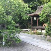Foto diambil di 宗像神社 oleh koryu m. pada 6/9/2017