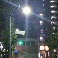 Photo taken at 河原町仏光寺交差点 by koryu m. on 10/6/2015