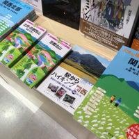 Photo taken at 好日山荘 京都店 by koryu m. on 8/11/2018
