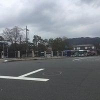 Photo taken at 冷泉橋 by koryu m. on 2/21/2018