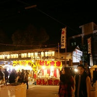 Photo taken at 廣田神社 by koryu m. on 1/11/2017