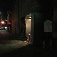 Photo taken at 藤井右門宅跡・贈正四位藤井君旧蹟碑 by koryu m. on 8/22/2016