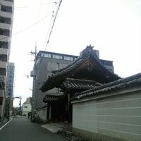 Photo taken at 宝鏡寺門跡(百々御所) by koryu m. on 5/11/2016