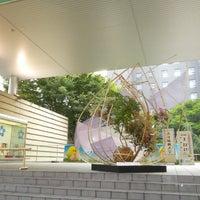 Photo taken at 池坊短期大学 池坊文化学院 by koryu m. on 7/16/2014