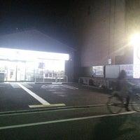 Photo taken at CircleK by koryu m. on 3/27/2014