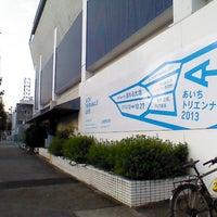 8/12/2013にkoryu m.が東陽倉庫テナントビルで撮った写真