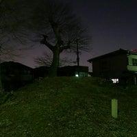 Photo taken at 鈴山古墳 by koryu m. on 3/20/2017