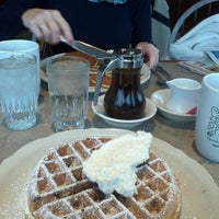Photo taken at Original Pancake House by Kristin D. on 1/6/2013