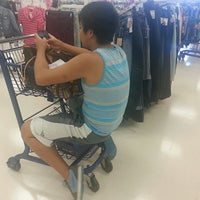 Photo taken at Marshalls by Wynn T. on 7/31/2013