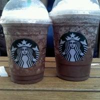 Photo taken at Starbucks by Nicolas D. on 5/4/2013