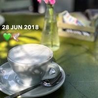 Foto scattata a Antica Osteria Del Porto da Sara .. il 6/28/2018