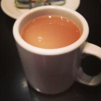 Photo taken at Primos Cafe by Nick M. on 3/2/2013