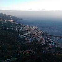 Photo taken at Mirador de la Concepción by Juan F. on 8/17/2014