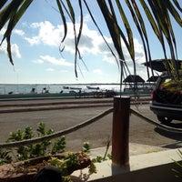 Photo taken at Hotel Punta Ponto! by Juan Pablo E. on 5/30/2016